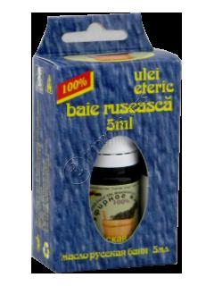 Масло Русская баня