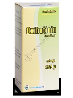 Оксибутинин