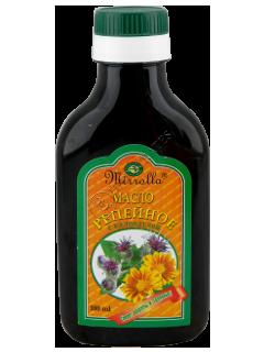 Репейное масло с календулой