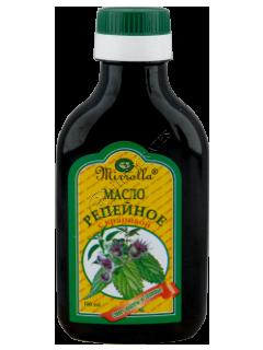 Репейное масло с крапивой