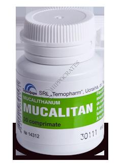 Мукалитан