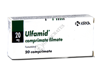 Ульфамид