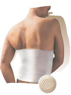 Centura 9509-AM med. elastica incalzitoare