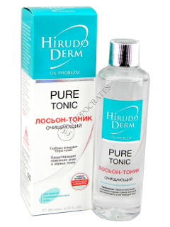 Biokon Hirudo Derm Oil Problem PURE TONIC lotiune tonica