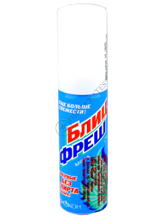 Biokon Spray de gura Blit-Fresh Menta