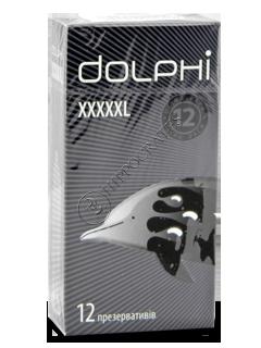 Prezervative Dolphi XXXXXL  № 12