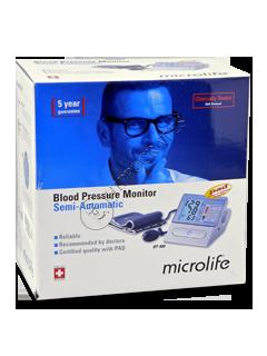 Microlife BP A-80 tonometru semiautomat