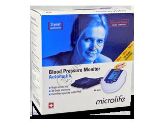 Microlife BP 3 AG1 tonometru automat
