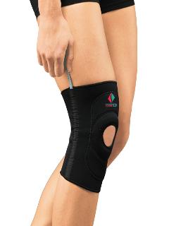 Повязка 9903-01 неопрен для фиксации коленного сустава
