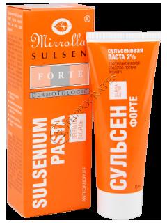 Сульсена Форте паста для волос от перхоти Мите