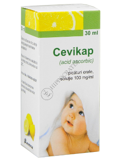 Цевикап