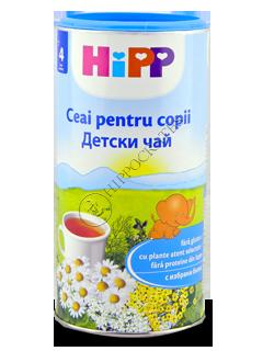 ХИПП Чай Детский (4 месяца)