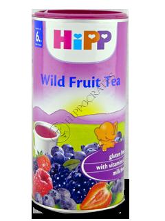 HIPP Ceai din Pomusoare de padure (6 luni)