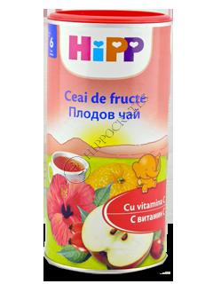 ХИПП Чай Фруктовый (6 месяцев)