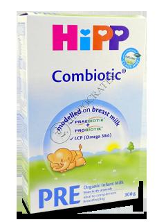 ХИПП 1 Молочная смесь (1 день)
