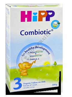 ХИПП 3 Комбиотик молоко (10 месяцев)