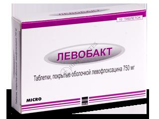 Levobact