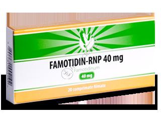 Famotidin-RNP