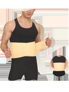 Centura 0012-01 fixare coloanei vertebrale in reg. lombara