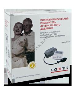 Gamma M1-S-1 tonometru semiautomat