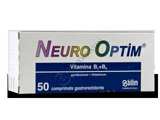 Неуро Оптим