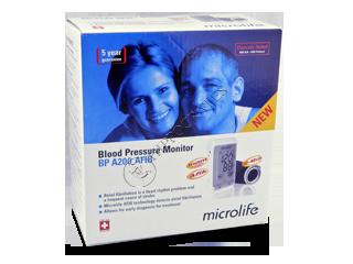 Microlife BP A 200 AFIB tonometru automat