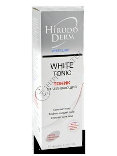 Biokon Hirudo Derm White Line WHITE TONIC tonic inalbitor