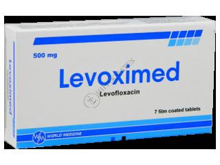 Levoximed