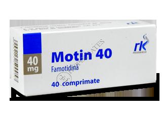 Мотин