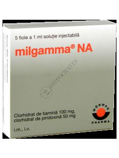 Мильгамма НА