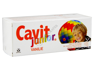Кавит Юниор ваниль