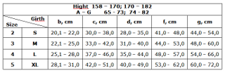 Mineca medicala elastica pentru compresie 0403-02 LUX (23-32 mm) mar. XL bej, cu umar,cu un deget