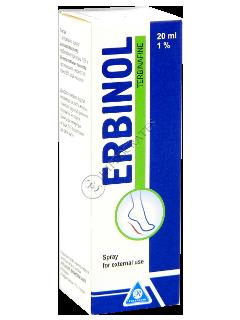 Эрбинол