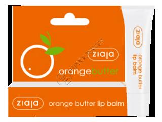 Зиажа Orange Butter  бальзам для губ