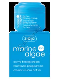 Зиажа Marine Alge крем аактивный укрепляющий (30+)