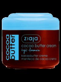 Зиажа Cocoa Butter крем  для сухой и нормальной кожи 100 мл