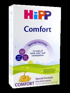 HIPP Молочная смесь Комфорт
