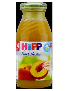 HIPP Suc din Piersici (4 luni)