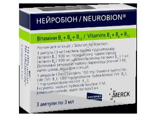 Неуробион