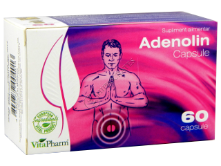 Аденолин