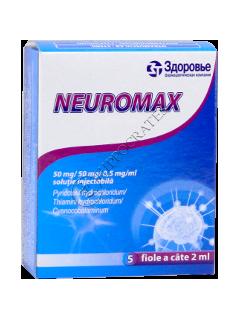 Неуромакс