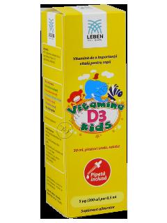 Витамин Д3 Leben