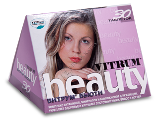 Vitrum Beauty