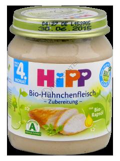 HIPP Мясо BIO курица