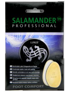 Стелька Salamander PROF Brant Luxus Gr /8704/ (39/40)
