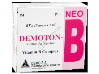 Демотон Б Нео