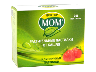 Doktor Mom capsuna