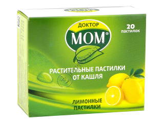 Doktor Mom lamiie