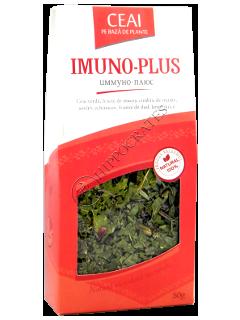 Ceai IMUNO-PLUS