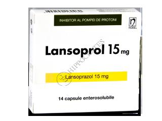 Lansoprol